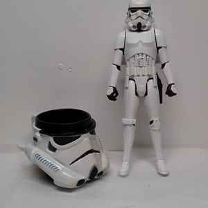 Star Wars First Order Action Figure